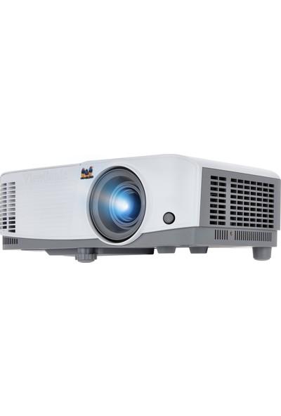 ViewSonic PG603X 3600 ANSIlümen 1024x768 DLP Projeksiyon Cihazı