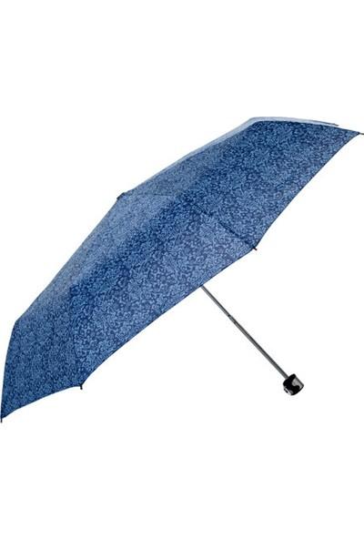 Biggbrella So001Bl Şemsiye