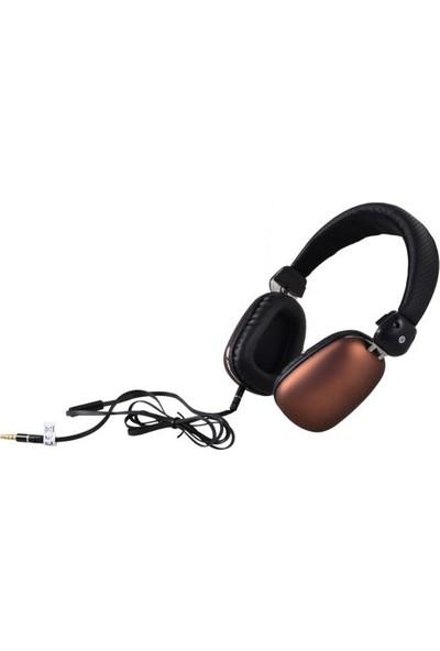 Biggsound Mikrofonlu Kulaklık