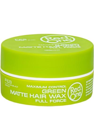Redone Aqua Wax   Green