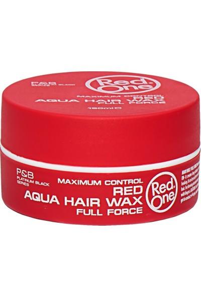 Redone Aqua Wax   Red