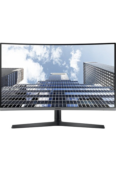 Samsung LC27H800 27 5ms (Display+HDMI) Full HD PLS Monitör
