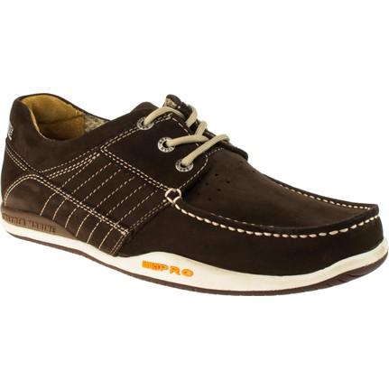 Greyder 00101 Marine Kahverengi Erkek Ayakkabı