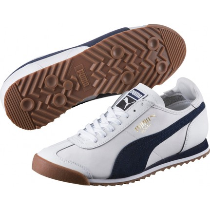 Puma Roma Og 80S Kadın Spor Ayakkabı