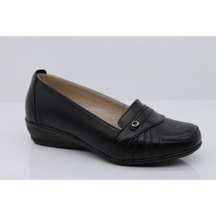 Kalyon 681 Siyah Merlyn Günlük Kadın Ayakkabı