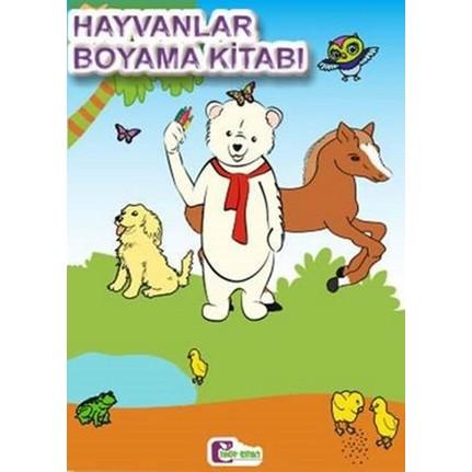 Animals Boyama Narodnapolitika Info