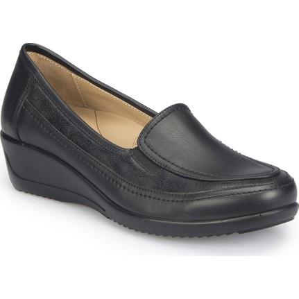 Polaris 5 Nokta 81.111011.z Siyah Kadın Basic Comfort