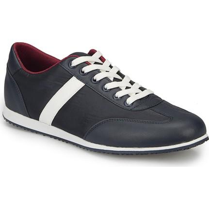Polaris 81.356034.M Lacivert Erkek Sneaker
