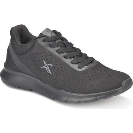 Kinetix VESTA Siyah Erkek Koşu Ayakkabısı