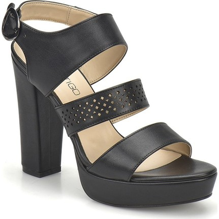 Butigo 18S-140 Taba Kadın Ayakkabı