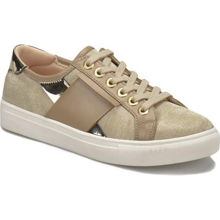 Butigo 18S-165 ALTIN Kadın Ayakkabı