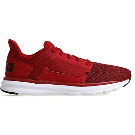 Puma Kırmızı Erkek Ayakkabısı 19046101 Enzo Street