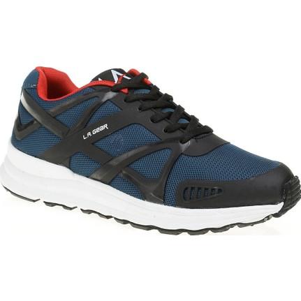 La Gear Laroll Erkek Koşu & Yürüyüş Ayakkabı Petroleum