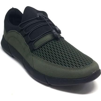 Hammer Jack 003-2015-M Erkek Ayakkabı Yeşil