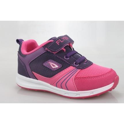 Flyer Py18-1052 Çocuk Günlük Spor Ayakkabı