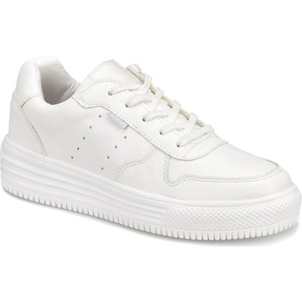Kinetix Betsy Beyaz Kadın Sneaker