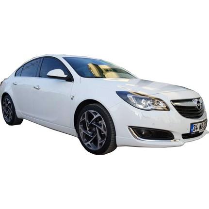 Opel Insignia 2014 2016 Opc Makyajli Yan Marspiyel Seti Fiyati
