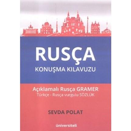 Rusça konuşma stilleri