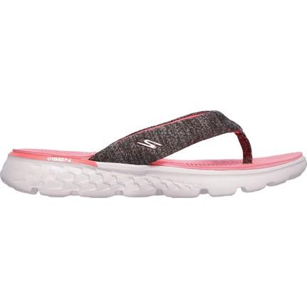 Skechers 14656-CCHP ON-THE-GO 400 Pembe Kadın Terlik