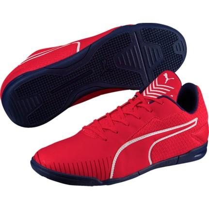 Puma 365 Ct Fiery Kırmızı Erkek Sneaker