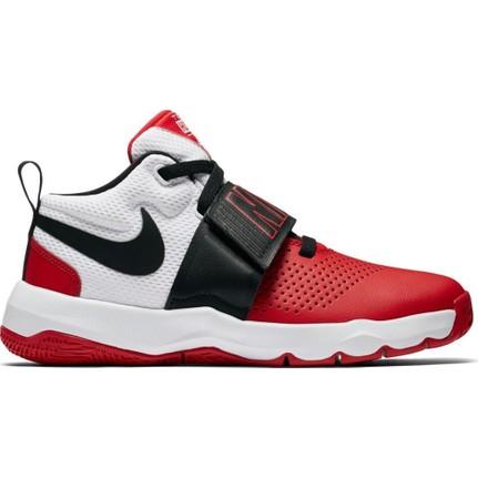 Nike 881941-600 Team Hustle Basketbol Ayakkabısı