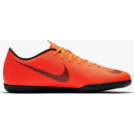 Nike Ah7385-810 Vaporx 12 Club Futsal Futbol Salon Ayakkabı
