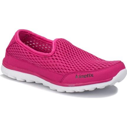 Kinetix Janus Fuşya Kız Çocuk Yürüyüş Ayakkabısı