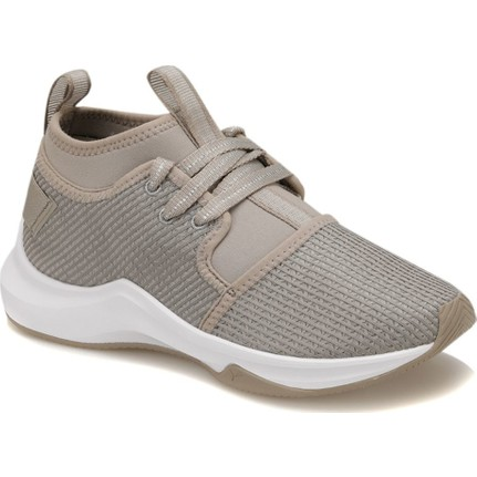 Puma Phenom Low Ep Wn Gri Kadın Sneaker