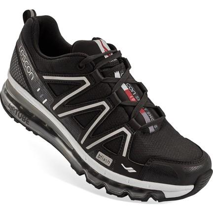 370731653133b Lescon L-5601 Siyah Unisex Airtube Spor Ayakkabı Fiyatı