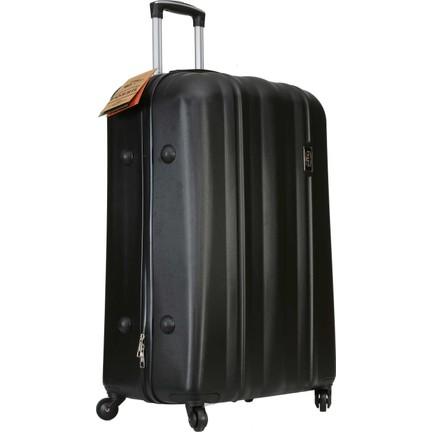 7e0591c51bba9 Fossil Büyük Boy Valiz Abs Bavul Siyah 1225 Fiyatı