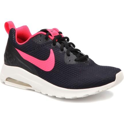 finest selection 9cbec 1d4e9 Nike Air Max Motion Lw Se Siyah Kırmızı Erkek Sneaker. ‹ ›
