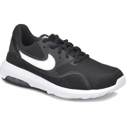 e5f698118b9358 Nike Air Max Nostalgıc Siyah Beyaz Erkek Sneaker Fiyatı