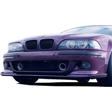 Bmw E39 M5 >> Bmw 5 Serisi 1996 2003 E39 M5 On Tampon Alti Lip Plastik Fiyati