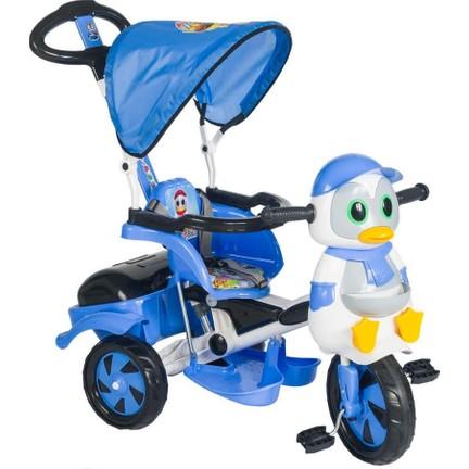 ebeveyn kontrolü bisiklet