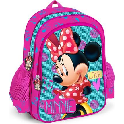 fa99770c5e6ad Yaygan Minnie Mouse Okul Sırt Çanta 73160 Fiyatı