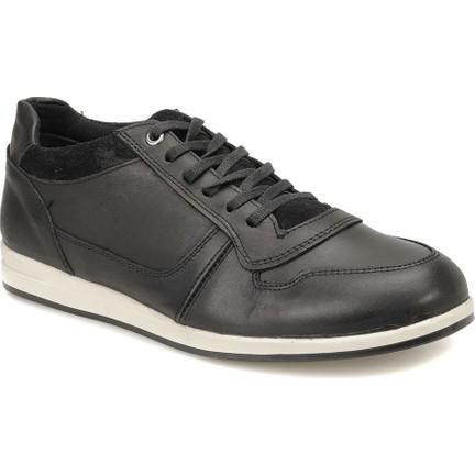 4345f3dd9a1d1 Oxide 71178 Siyah Erkek Deri Ayakkabı Fiyatı - Taksit Seçenekleri