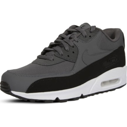 new styles 29860 d1ff1 Nike Air Max 90 Essential Erkek Günlük Ayakkabı 537384-B085