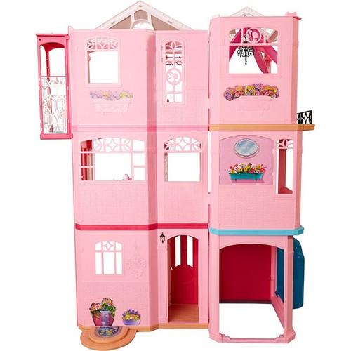 barbie dreamhouse ruya evi yorumlari