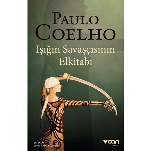Işığın Savaşçısının Elkitabı - Paulo Coelho