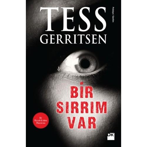 Bir Sırrım Var - Tess Gerritsen