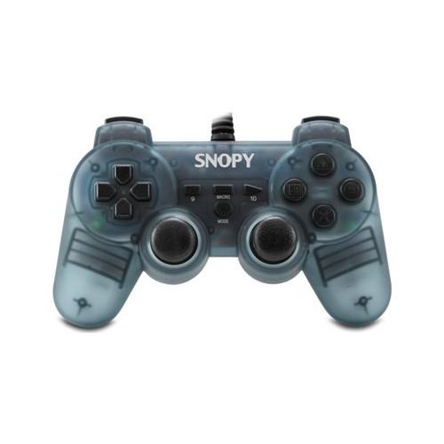 Snopy SG-506 USB Duble Shock PC Gamepad