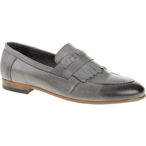 Derigo 308005 Erkek Ayakkabı Gri