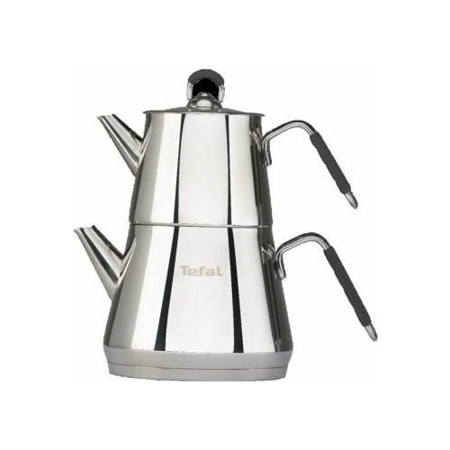TefalIcone 0.6 / 1.25 Litre Mini Çaydanlık - 2100107015