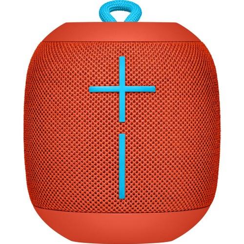 Logitech Ue Wonderboom Bluetooth Hoparlor Fireball 984-000853