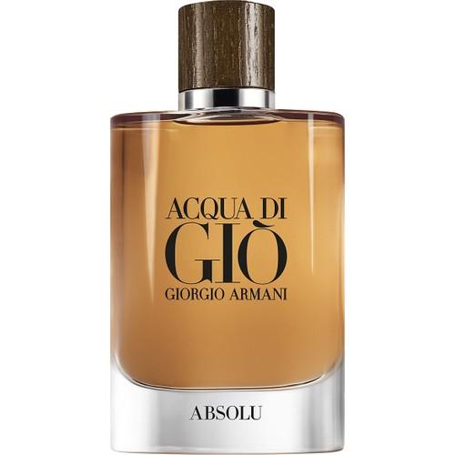 Giorgio Armani Acqua Di Gio Homme Absolu Edp 125 Ml