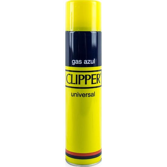 Clipper Çakmak Gazı 250 Ml 140 Gr