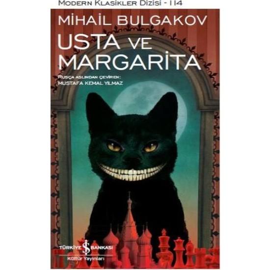 Usta Ve Margarita - Mihail Bulgakov