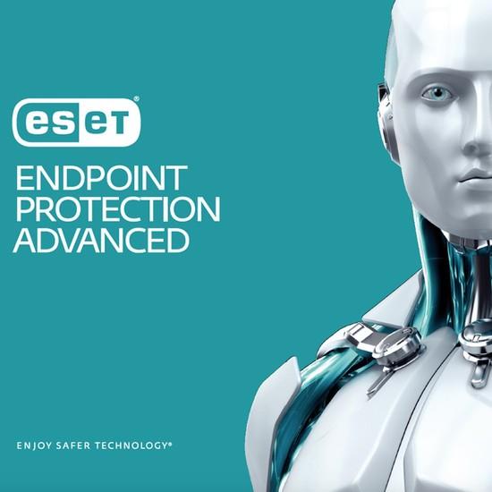 Eset Endpoint Protection Advanced 2018 / 1+5 Kullanıcı 1 Yıl Dijital Lisans
