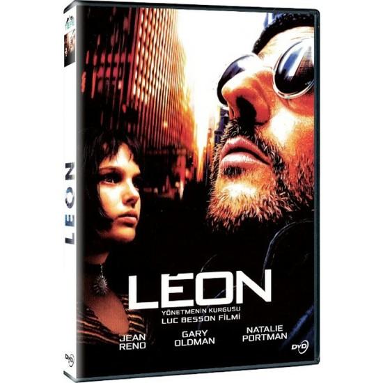 Leon DVD