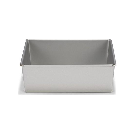 Patisse Silver Top Derin Kek Kalıbı 21 Cm